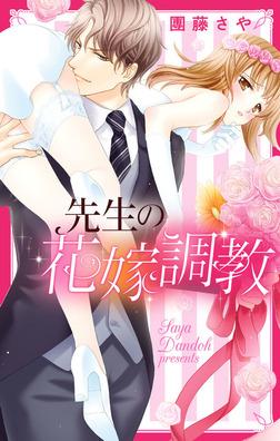 先生の花嫁調教-電子書籍