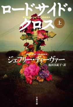 ロードサイド・クロス 上-電子書籍