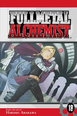 Fullmetal Alchemist, Vol. 18-電子書籍