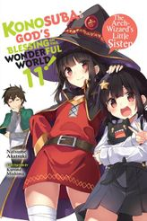 Konosuba: God's Blessing on This Wonderful World!, Vol. 11