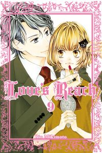 Love's Reach Volume 9