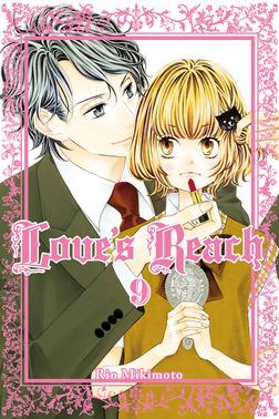 Love's Reach Volume 9-電子書籍