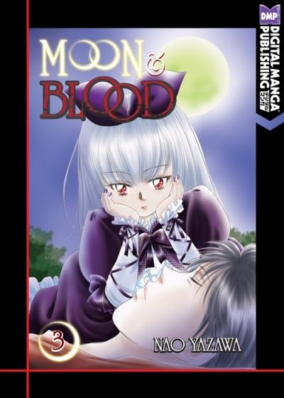 Moon and Blood vol.3
