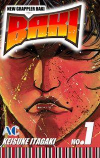 BAKI, Volume 1