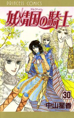 妖精国の騎士(アルフヘイムの騎士) 30-電子書籍