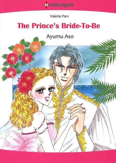 The Prince's Bride-To-Be