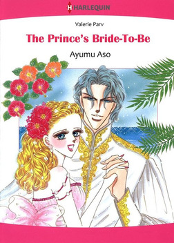 The Prince's Bride-To-Be-電子書籍