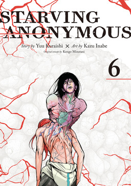 Starving Anonymous Volume 6