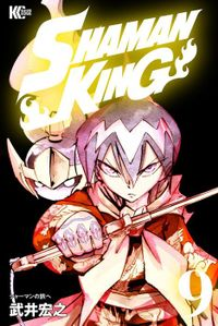 SHAMAN KING ~シャーマンキング~ KC完結版(9)