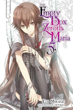 The Empty Box and Zeroth Maria, Vol. 5