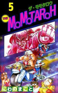 THE MOMOTAROH 5