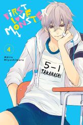 First Love Monster, Vol. 4