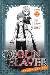 Goblin Slayer: Brand New Day, Chapter 2