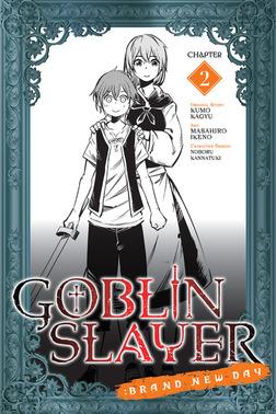 Goblin Slayer: Brand New Day, Chapter 2-電子書籍