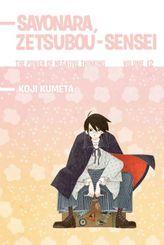 Sayonara Zetsubou-Sensei 12