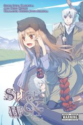 Spice and Wolf, Vol. 8