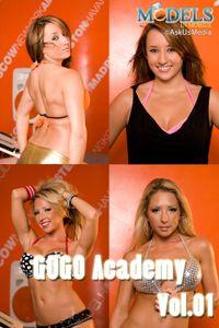 GOGO Academy vol.01