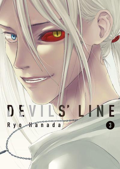Devil's Line Volume 3