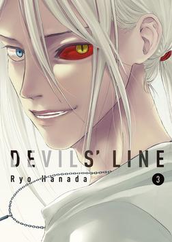 Devils' Line Volume 3-電子書籍