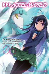 Accel World, Vol. 6
