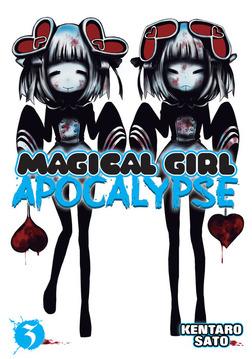 Magical Girl Apocalypse Vol. 3-電子書籍