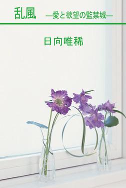 乱風―愛と欲望の監禁城―-電子書籍