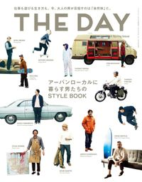 THE DAY 2014 Spring Issue