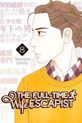 The Full-Time Wife Escapist Volume 8