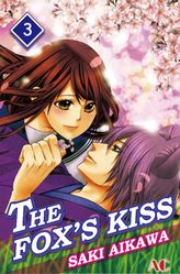 THE FOX'S KISS, Volume 3