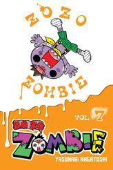 Zo Zo Zombie, Vol. 7