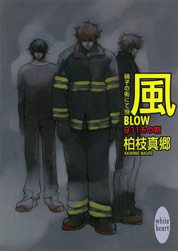 風-BLOW- 硝子の街にて(19) 9・11その朝-電子書籍