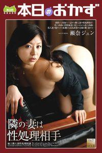 隣の妻は性処理相手 瀬奈ジュン 本日のおかず