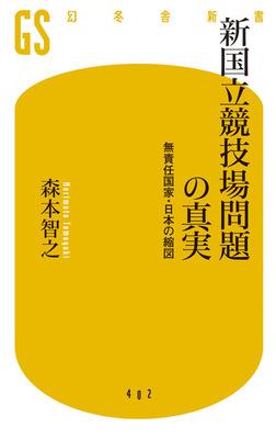 新国立競技場問題の真実 無責任国家・日本の縮図-電子書籍