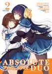 Absolute Duo Vol. 2