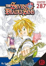 The Seven Deadly Sins Chapter 287