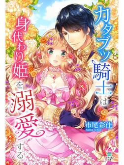 カタブツ騎士は身代わり姫を溺愛する-電子書籍
