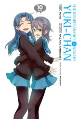 The Disappearance of Nagato Yuki-chan, Vol. 10