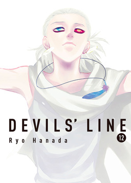 Devils' Line Volume 12