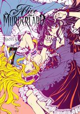 Alice in Murderland, Vol. 7