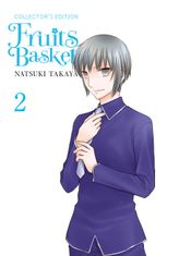 Fruits Basket Collector's Edition, Vol. 2