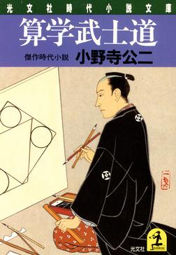 算学武士道-電子書籍