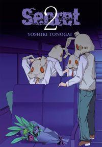 Secret, Vol. 2