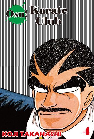 Osu! Karate Club, Volume 4