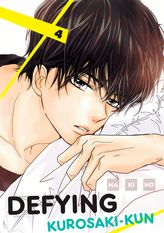 Defying Kurosaki-kun Volume 4