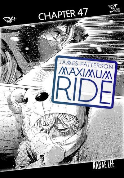 Maximum Ride: The Manga, Chapter 47