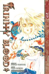Trinity Blood, Vol. 5
