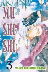 Mushishi Volume 3