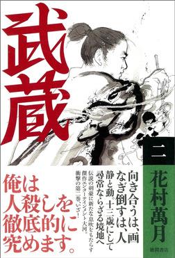 武蔵(二)-電子書籍