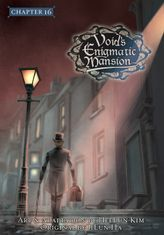 Void's Enigmatic Mansion, Chapter 16