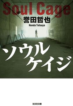 ソウルケイジ-電子書籍